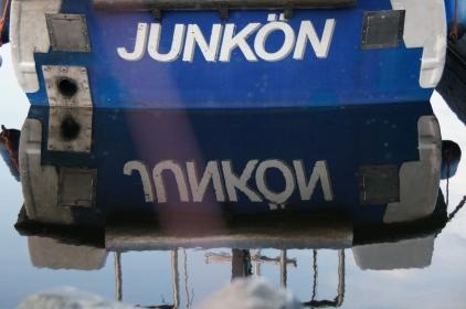 Junkön, Luleå skärgård